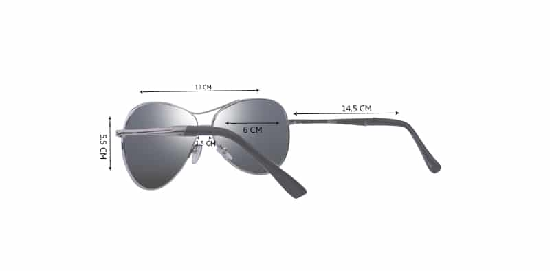 Polarized 8813